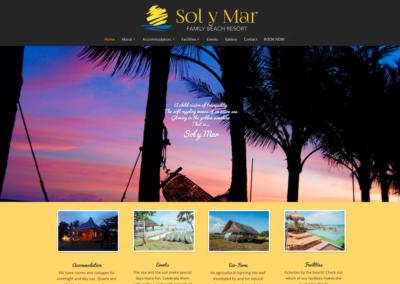 Sol y Mar | www.solymariloilo.com